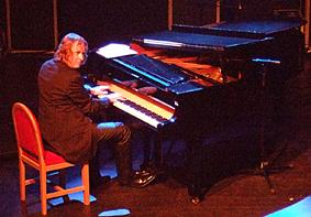 Par Lindh piano