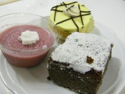 スゥーのケーキ