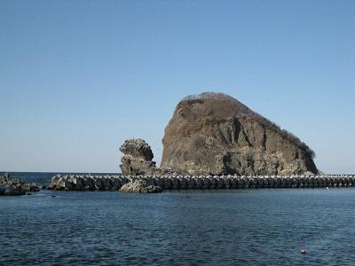 マンモス島