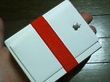 りんごプレゼント