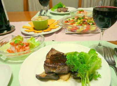 080606夕食