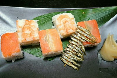 080616押し寿司