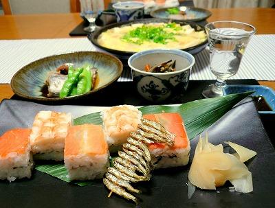 080616夕食