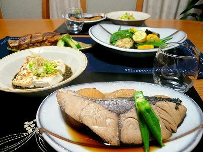 080702夕食