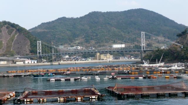 樋島大橋1