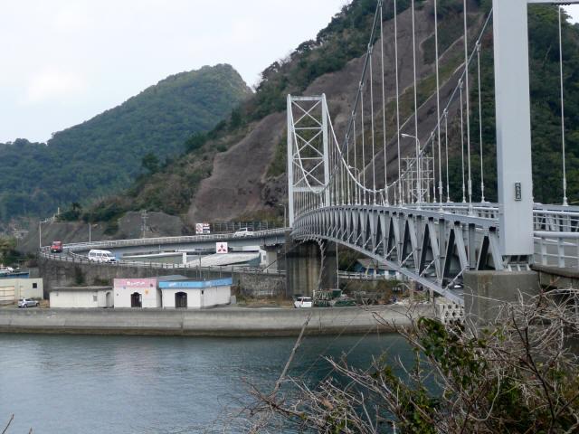 樋島大橋3