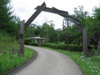 江汐公園キャンプ場-4