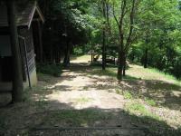 枕瀬山森林公園キャンプ場-3