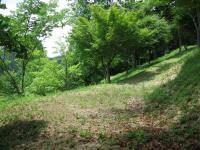 枕瀬山森林公園キャンプ場-4