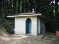 枕瀬山森林公園キャンプ場-11