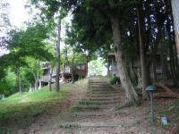 枕瀬山森林公園キャンプ場-5
