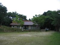 枕瀬山森林公園キャンプ場-8
