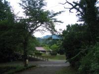 枕瀬山森林公園キャンプ場-16