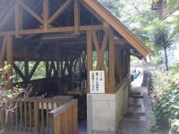 祖谷渓キャンプ村-12