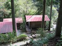 祖谷渓キャンプ村-14