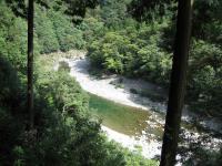 祖谷渓キャンプ村-15