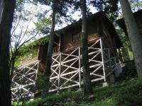 祖谷渓キャンプ村-16