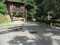 祖谷渓キャンプ村-20