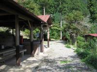 祖谷渓キャンプ村-22