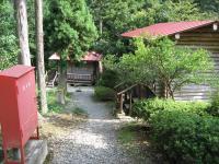 祖谷渓キャンプ村-24