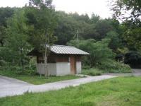 甫喜ヶ峰森林公園キャンプ場-22