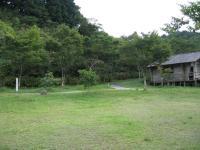 甫喜ヶ峰森林公園キャンプ場-5