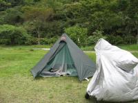 甫喜ヶ峰森林公園キャンプ場-6