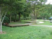 甫喜ヶ峰森林公園キャンプ場-14