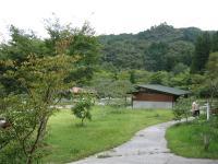 甫喜ヶ峰森林公園キャンプ場-15