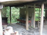 甫喜ヶ峰森林公園キャンプ場-18