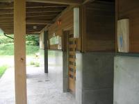甫喜ヶ峰森林公園キャンプ場-7