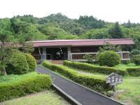 甫喜ヶ峰森林公園キャンプ場-3