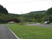 甫喜ヶ峰森林公園キャンプ場-4