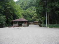 べふ渓キャンプ場-04
