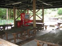 べふ渓キャンプ場-06