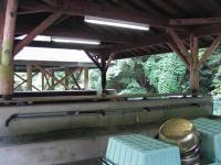 べふ渓キャンプ場-07