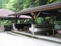 べふ渓キャンプ場-08