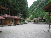 べふ渓キャンプ場-09