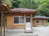 べふ渓キャンプ場-10