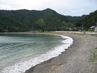 恵比須浜キャンプ場-13