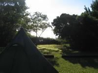 夕陽ケ丘キャンプ場-21