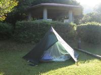 夕陽ケ丘キャンプ場-27