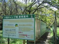 小島キャンプ場-3
