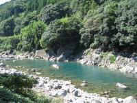 小島キャンプ場-4