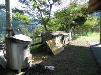 魚梁瀬オートキャンプ場-07