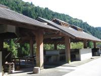 安田川鮎おどる清流キャンプ場-02