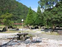 安田川鮎おどる清流キャンプ場-05