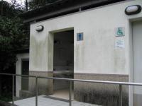 越知町・小浜キャンプ場-1