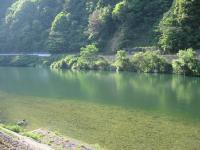 萩阿武川温泉キャンプ場-34