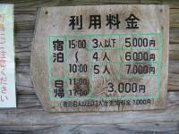 萩阿武川温泉キャンプ場-31